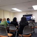 Registered Behavior Technician training