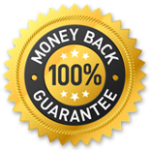 100% Satisfaction guarantees or your money will be refunded.