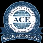 VBI is a certified ACE Provider #: OP-07-0134